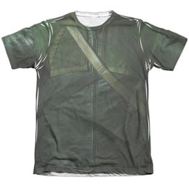 Arrow Uniform Adult Poly Cotton Short Sleeve Tee T-Shirt