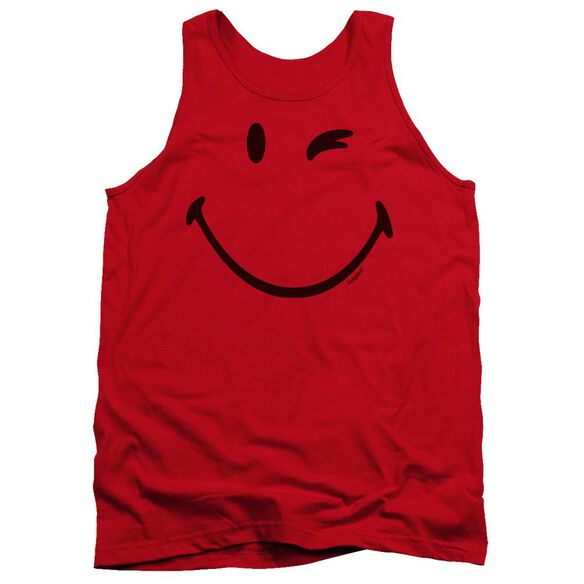 Smiley World Big Wink Adult Tank