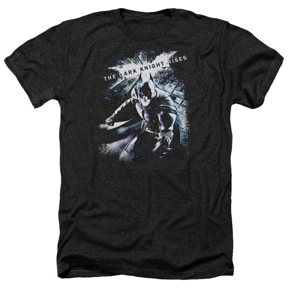 Dark Knight Rises More Than A Man Adult Heather