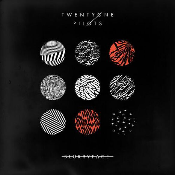 Blurryface: Special Edition (Ger)