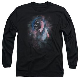 Roger Waters Face Paint Long Sleeve Adult T-Shirt