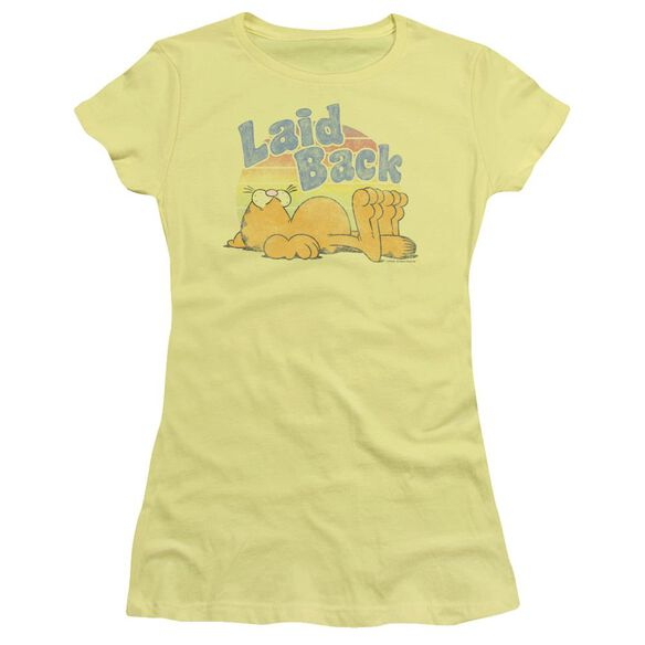GARFIELD RAD GARFIELD-S/S T-Shirt