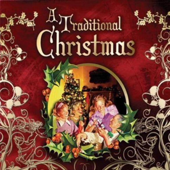 Traditional Christmas / Various (Uk)