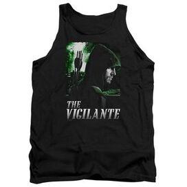 Green Arrow TV Vigilante Tank Top