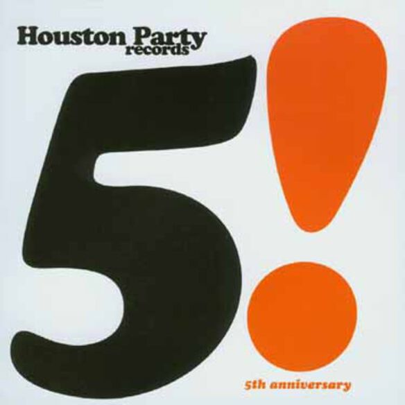 Various Artists - Houston Party 5 / Various