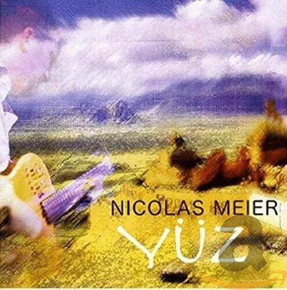 Nicholas Meier - Yuz