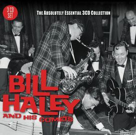 Bill Haley - Absolutely Essential