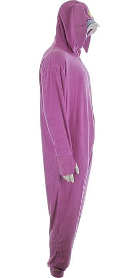 Real Monsters Ickis Kigurumi Pajamas