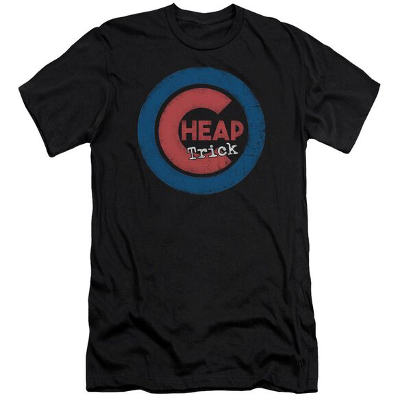 Cheap Trick Cheap Cub Short Sleeve Adult T-Shirt