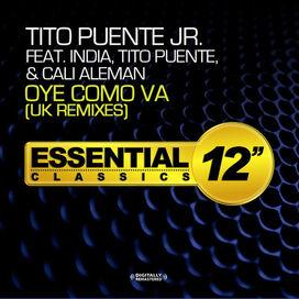 Tito Puente Jr. - Oye Como Va