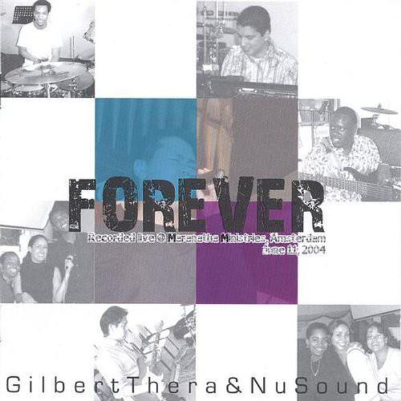 Gilbert Thera - Forever