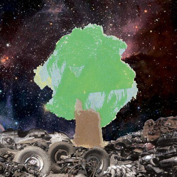 Chris T-T - 9 Green Songs