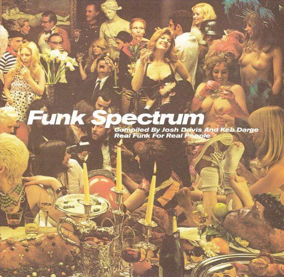 Funk Spectrum