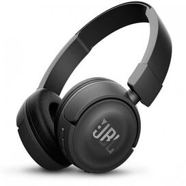 JBL T450BT On-Ear Headphones Black