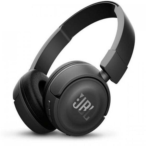 JBL T450BT On-Ear Headphones Black