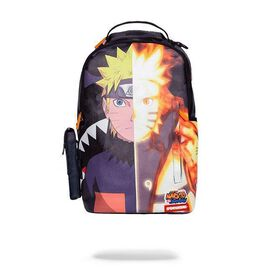 Sprayground Naruto Split Shark Backpack