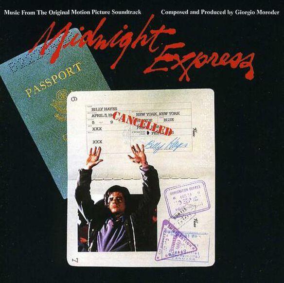 Midnight Express / O.S.T. (Ger)