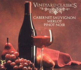 - Vineyard Classics (Box Set)