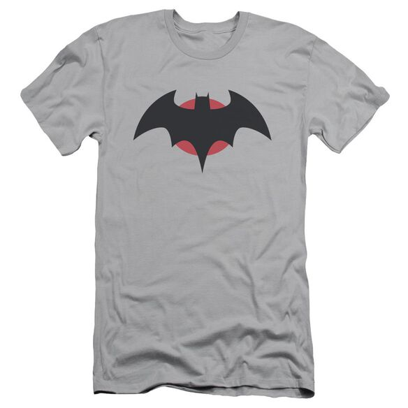 Jla Thomas Wayne Short Sleeve Adult T-Shirt