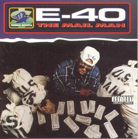 E-40 - The Mail Man