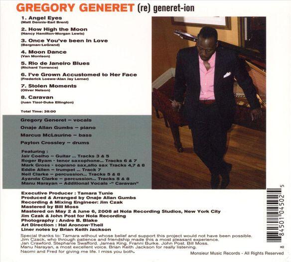 (Re) Generet Ion 612
