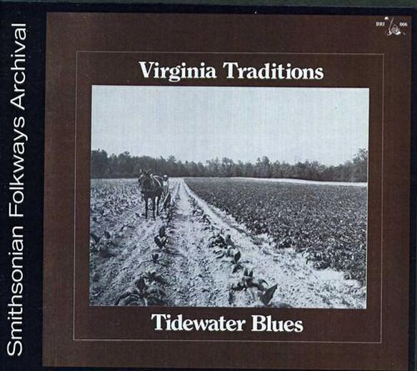 Tidewater Blues / Various