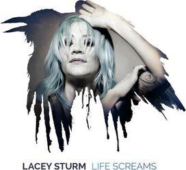Lacey Sturm - Life Screams