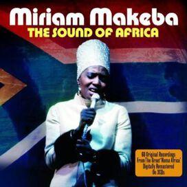 Miriam Makeba - Sweet Sound of Africa