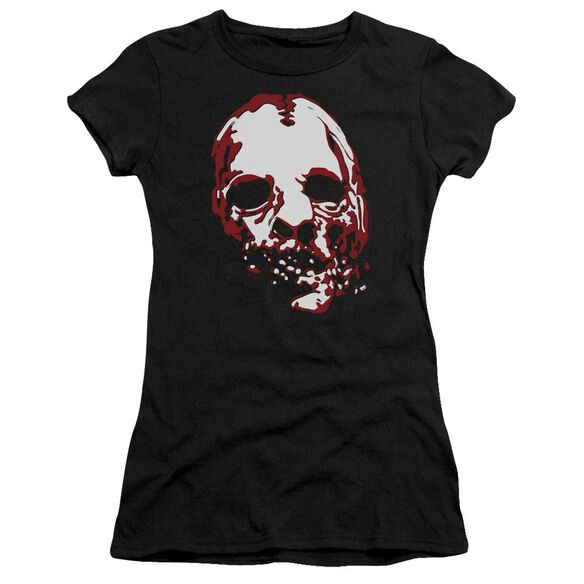 American Horror Story Bloody Face Premium Bella Junior Sheer Jersey