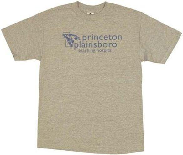 House Plainsboro T-Shirt