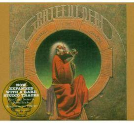Grateful Dead - Blues for Allah