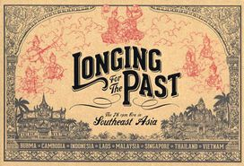 Various Artists - Longing for the Past: The 78 rpm Era in Southeast Asia