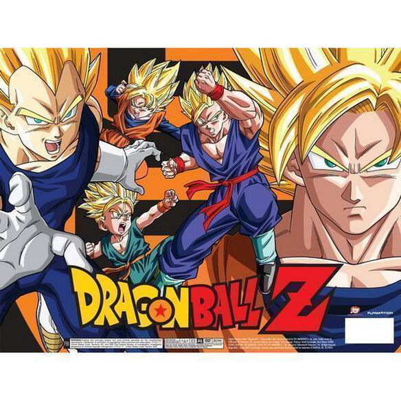 Dragon Ball Z Series Collector Box [Season 1-9]