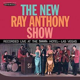 Ray Anthony - New Ray Anthony Show