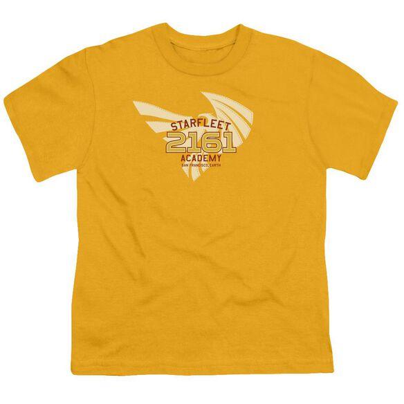 Star Trek 2161 Short Sleeve Youth T-Shirt