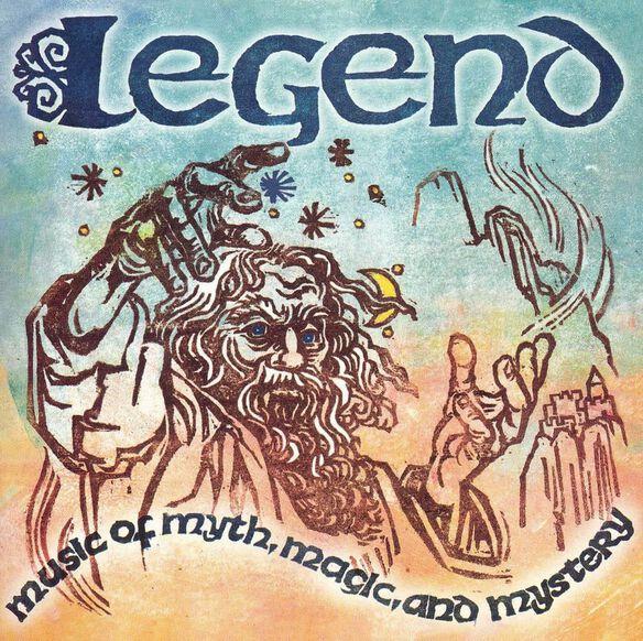 Legend Music Of Myth 1105