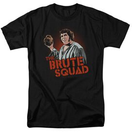 PRINCESS BRIDE BRUTE SQUAD - S/S ADULT 18/1 - BLACK T-Shirt