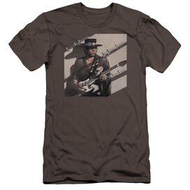 Stevie Ray Vaughan Texas Flood Hbo Short Sleeve Adult T-Shirt