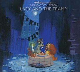 Original Soundtrack - Lady and the Tramp [Original Motion Picture Soundtrack]