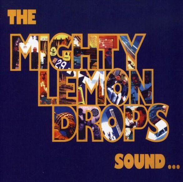 Sound (Bonus Tracks)