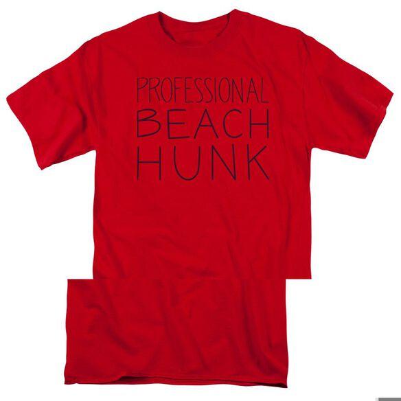 Steven Universe Beach Hunk Short Sleeve Adult T-Shirt