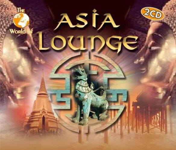 World Of Asia Lounge / Various
