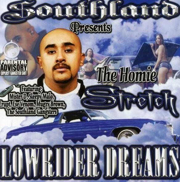 Lowrider Dreams