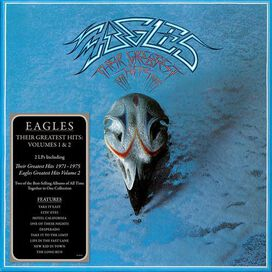 Eagles - Their Greatest Hits, Vols. 1 & 2