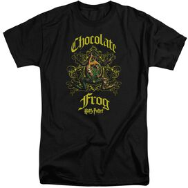 HARRY POTTER CHOCOLATE FROG-S/S ADULT T-Shirt