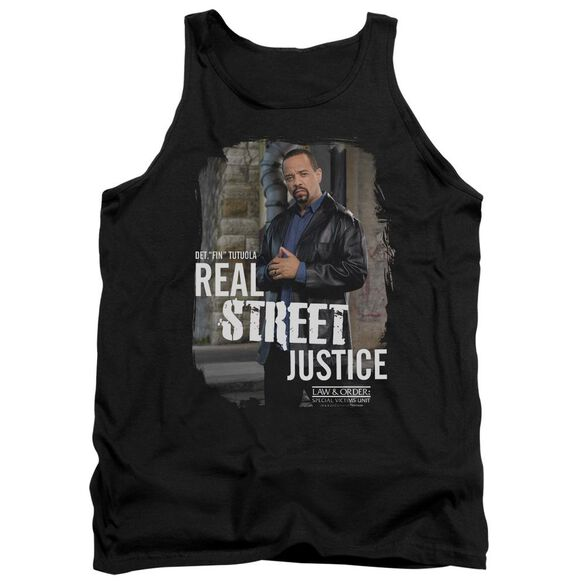 Law And Order Svu Street Justice Adult Tank