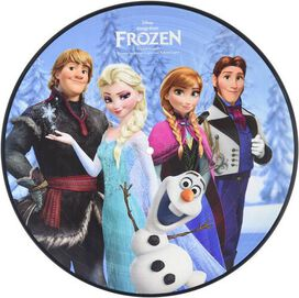 Original Soundtrack - Frozen: The Songs