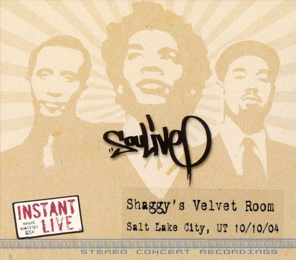 Shaggy's Salt Lake C(2 Cd)
