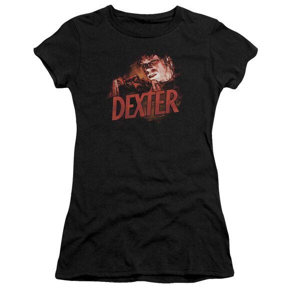 Dexter Drawing Premium Bella Junior Sheer Jersey