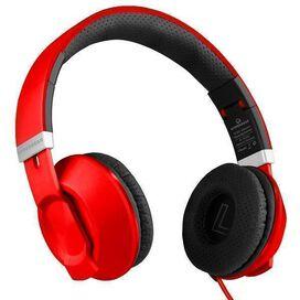 HyperGear V30 Stereo Headphones (Red)